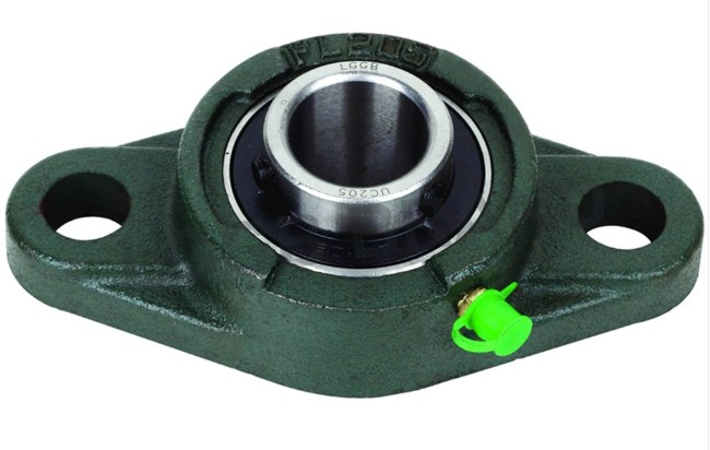 DODGE SF4S-S2-115R  Flange Block Bearings