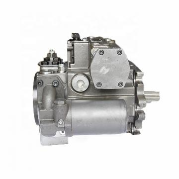 Vickers PV046R1K1BBNMRC+PGP517A0520CD1 Piston Pump PV Series