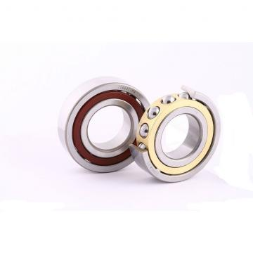 3.937 Inch | 100 Millimeter x 8.465 Inch | 215 Millimeter x 1.85 Inch | 47 Millimeter  CONSOLIDATED BEARING NJ-320E W/23  Cylindrical Roller Bearings