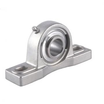 1.772 Inch | 45 Millimeter x 1.72 Inch | 43.7 Millimeter x 2.126 Inch | 54 Millimeter  DODGE TB-SXV-45M  Pillow Block Bearings