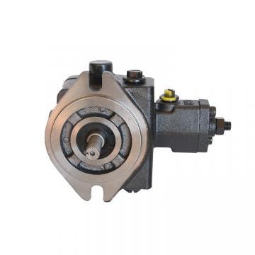 Vickers PV040R1L1AYVUPR+PVAC1PMMVS35 Piston Pump PV Series
