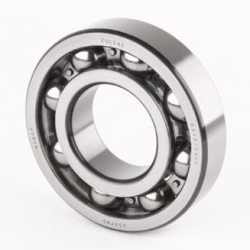 120 mm x 155 mm x 7 mm  SKF 81124 TN  Thrust Roller Bearing