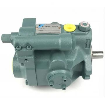 Vickers PV046R1K1AYNGL1+PGP511A0280CA1 Piston Pump PV Series