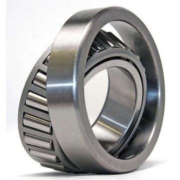 12.7 mm x 33.338 mm x 9.525 mm  SKF RLS 4-2RS1  Single Row Ball Bearings