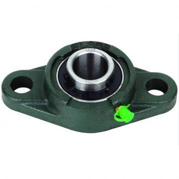LINK BELT FCB22439H  Flange Block Bearings