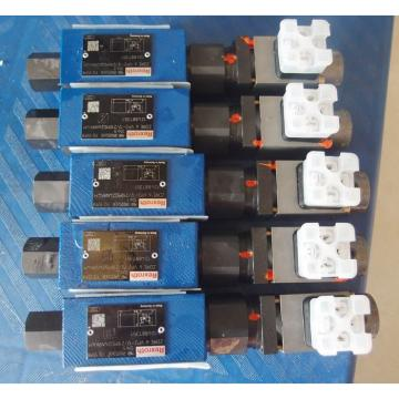 REXROTH M-3SEW 6 C3X/630MG24N9K4 R900566279 Valves