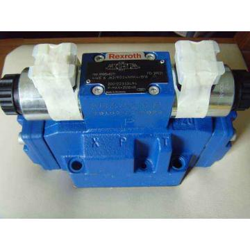 REXROTH 4WE 10 G5X/EG24N9K4/M R901278768 Directional spool valves