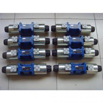 REXROTH 4WE 6 M6X/EW230N9K4/V R900973127 Directional spool valves