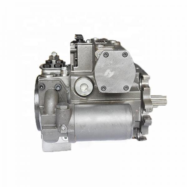 Vickers PV046R1K1T1NMFW4545 Piston Pump PV Series #1 image