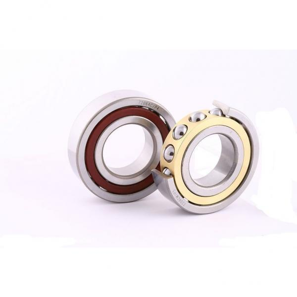 12.7 mm x 33.338 mm x 9.525 mm  SKF RLS 4-2RS1  Single Row Ball Bearings #2 image