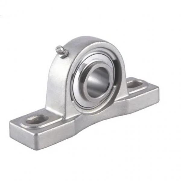 1.772 Inch | 45 Millimeter x 1.72 Inch | 43.7 Millimeter x 2.126 Inch | 54 Millimeter  DODGE TB-SXV-45M  Pillow Block Bearings #2 image