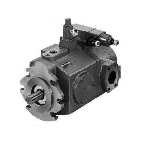 Vickers PV063R1K1A4NUPZ+PGP511B0080CA1 Piston Pump PV Series #3 image