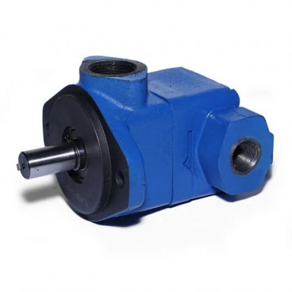 Vickers PV046R1K1JHNMFW+PV020R1L1T1NMF Piston Pump PV Series #1 image