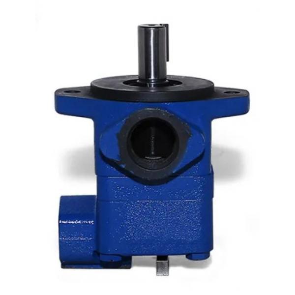 Vickers PV063R1K1A4NKLA+PGP511A0280CA1 Piston Pump PV Series #3 image