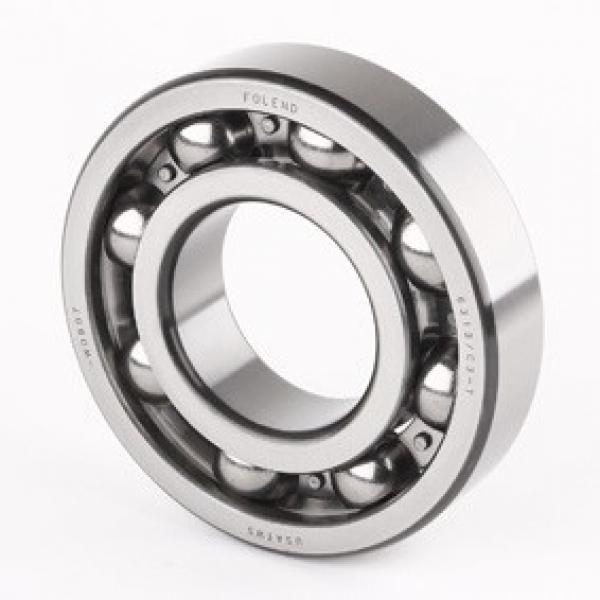 0.472 Inch | 12 Millimeter x 1.26 Inch | 32 Millimeter x 1.575 Inch | 40 Millimeter  TIMKEN 2MM201WI QUL  Precision Ball Bearings #2 image