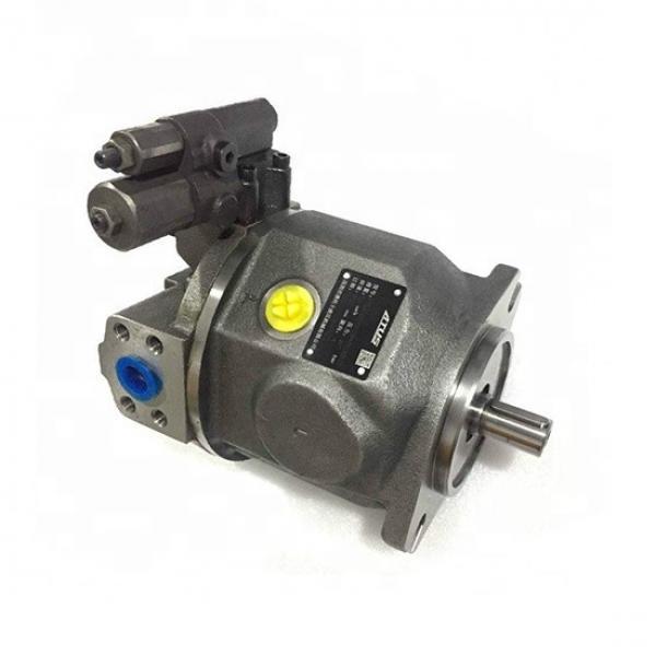 Vickers PV063R1K1A4NUPZ+PGP511B0080CA1 Piston Pump PV Series #1 image