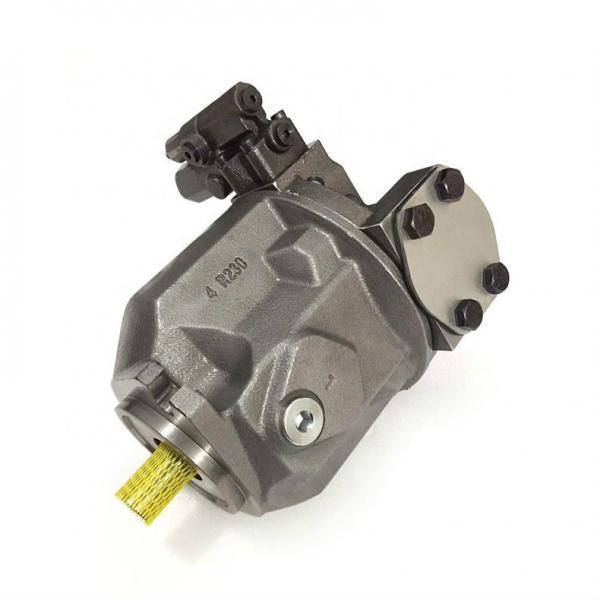 Vickers PV046R1K1T1NMRW4545 Piston Pump PV Series #3 image