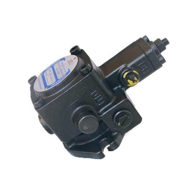 Vickers PV063R1K1A4NKLA+PGP511A0280CA1 Piston Pump PV Series #1 image