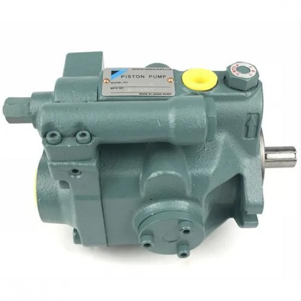 Vickers PV063R1D1T1NHLC4242 Piston Pump PV Series #1 image