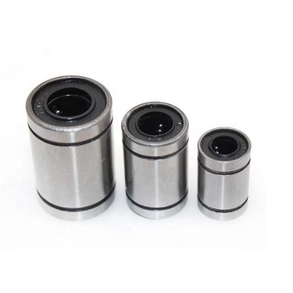 DODGE F4B-SCEZ-100-P MOD  Flange Block Bearings #1 image