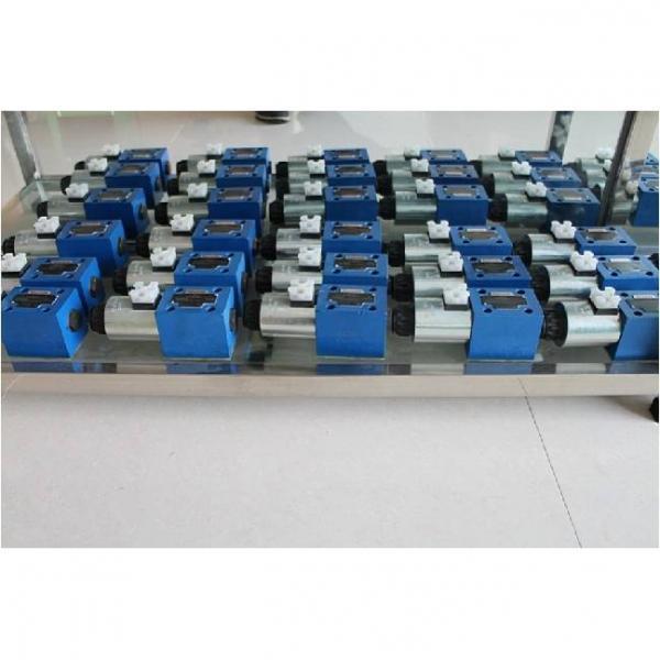 REXROTH DBW 30 B2-5X/50-6EG24N9K4 R900926817 Pressure relief valve #1 image
