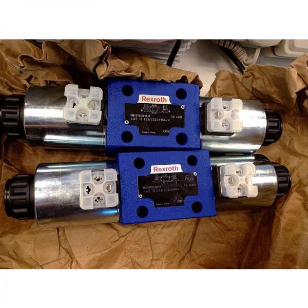 REXROTH DR 10-4-5X/100Y R900597713 Pressure reducing valve #2 image