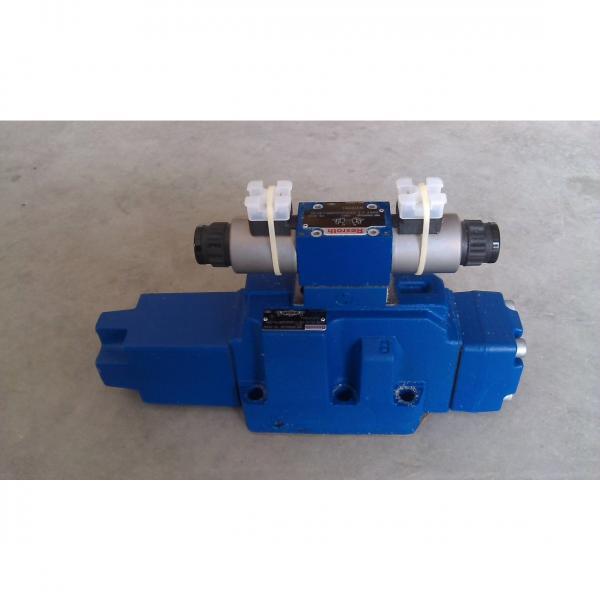 REXROTH Z2FS 6-2-4X/2Q R900481622 Twin throttle check valve #2 image