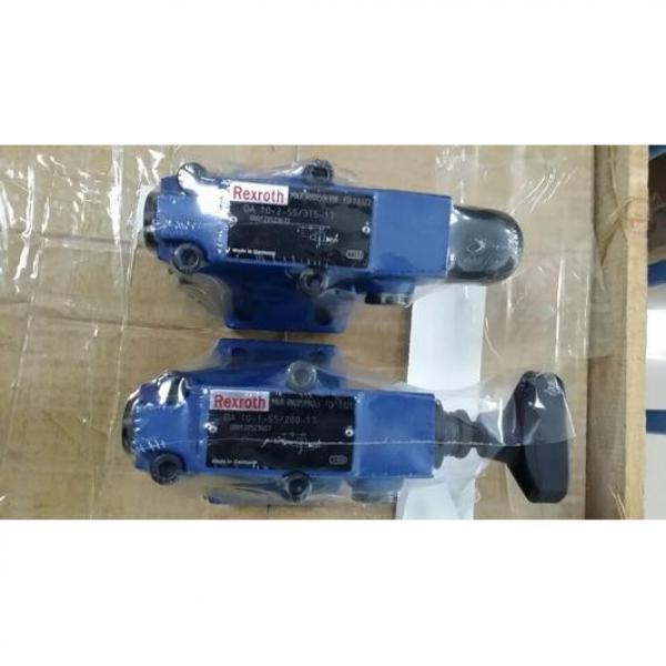 REXROTH 3WE 6 B6X/EG24N9K4/B10 R900757937 Directional spool valves #2 image