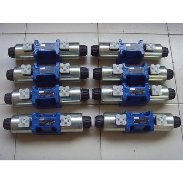 REXROTH DBW 20 B1-5X/200-6EG24N9K4 R900935659 Pressure relief valve #2 image