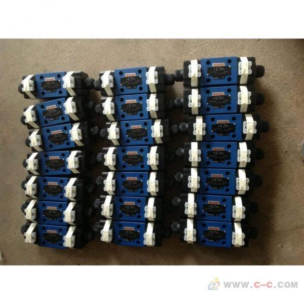 REXROTH 3WE 6 B6X/EG24N9K4/B10 R900757937 Directional spool valves #1 image